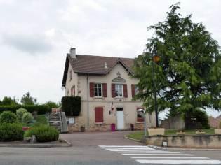 Mairie déléguée LE ROUSSET