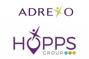 Logo de l'entreprise Adexo