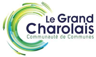 Logo de la Communauté de Commune du Grand Charolais