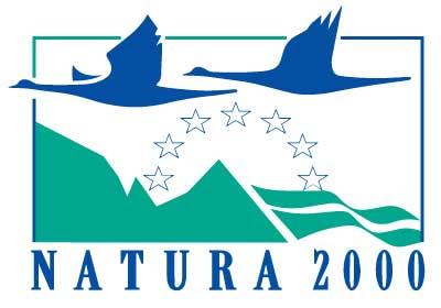 Logo de Natura 2000